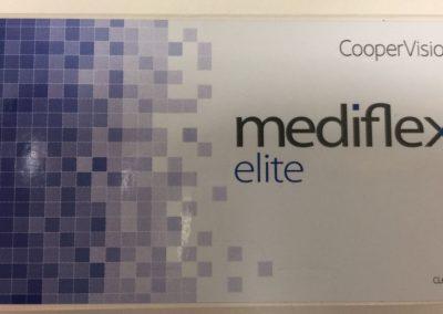 Soczewki kontaktowe Mediflex