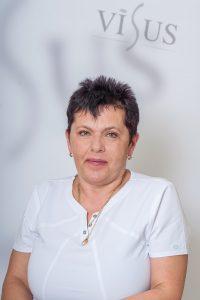 Iva Reichertová, Sekretářka, Náchod