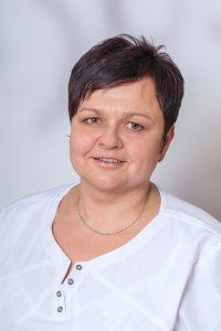 Jitka Seligrová, Hlavní sestra VISUS