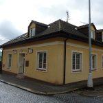 Pracoviště VISUS v Kostelci nad Orlicí