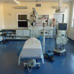 Operační sál na Poliklinice Náchod