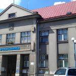 Pracoviště VISUS na poliklinice v Úpici.