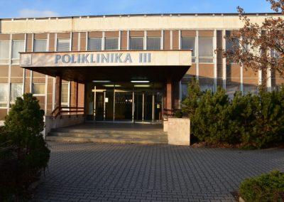 VISUS Hradec Králové