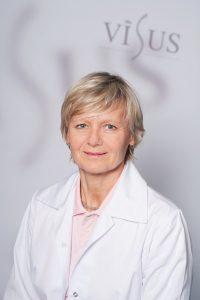 MUDr. Alena Feuermannová, Ph.D.