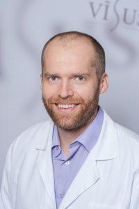 MUDr. Libor Hejsek, Ph.D., FEBO