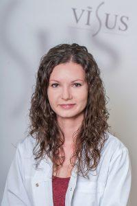 MUDr. Marie Vanclová