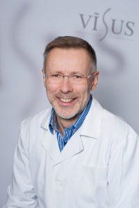 MUDr. Martin Váša, Ph.D., Zástupce primáře