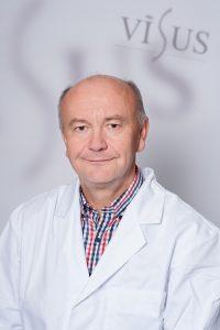 MUDr. Vítězslav Kaňa