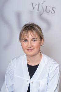 MUDr. Knedlíková Zuzana