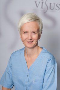 Pavlína Šedová Ambulantní sestra, Hradec Králové