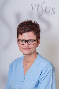 Renata Špuláková Ambulantní sestra, Náchod
