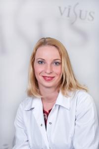 MUDr. Veronika Fialová
